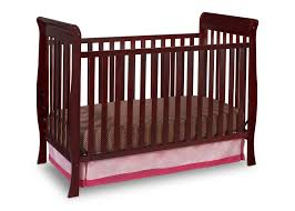 Delta Venetian Convertible Crib Winter Park 3 In 1 Crib Delta Children