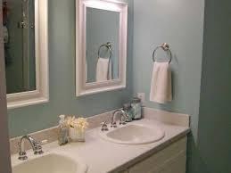 bathroom white mirrors for bathroom 28