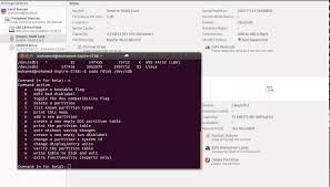 format as fat32 ubuntu reformate sd card using terminal on ubuntu youtube