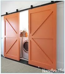 Steel Basement Doors by 60 Best Storage Pantry U0026 Laundry Room Barn Doors Images On