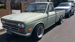 datsun nissan truck datfivetwoone 1972 datsun 521 pickup for sale in norcal datsun