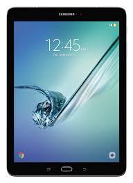 porta tablet samsung per auto samsung galaxy tab s2 9 7 32 gb wifi tablet black