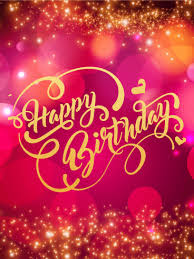 Happy Birthday Wishes Send Free It S A Special Day Happy Birthday Card To Loved Ones