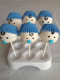 baby shower cake pops cake pops sweets treats cake pops for boy
