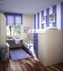 decorating your your small home design with wonderful cute bedroom