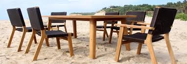 Contemporary Exclusive Teak Garden Furniture Designs - Quality outdoor furniture