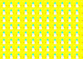 yellow wrapping paper can we guess what gift wrapping paper you ll this year