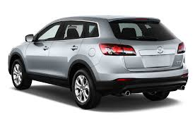mazda mpv 2015 price 2015 mazda cx 9 reviews and rating motor trend