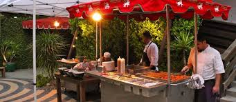 Buffet In Palm Springs taco catering in palm springs ca weddings business private