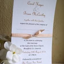 wedding invitations limerick invitations archives horizon designs