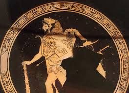 Euphronios Vase Ipernity Detail Of A Terracotta Kylix Signed By Euphronios As