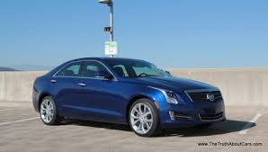 cadillac ats awd review review 2013 cadillac ats 3 6 awd the about cars
