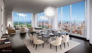 modern penthouses nyc anderson cooper lists modern penthouse pad