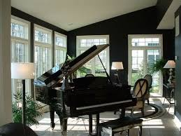 home design forum sunroom dining room ideas black painted rooms home decorating