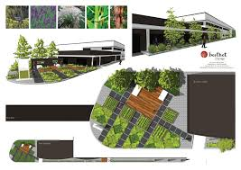 bureau d ude paysage conception de jardin thonon
