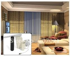 Motorized Drapery Rods Cheap Electric Curtain System Find Electric Curtain System Deals