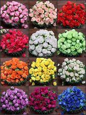 Silk Flowers Wholesale Silk Flowers Ebay