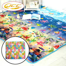 Kid Play Rugs Jcc Baby Play Mat Kid Toys Rugs For Children Foam Educational