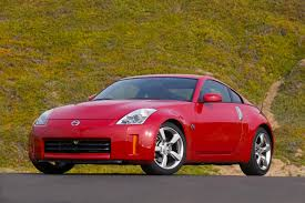 nissan 350z grand touring 2007 nissan 350z review gallery top speed