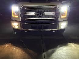 2015 f150 led fog lights led foglight conversion ford f150 forum community of ford truck fans