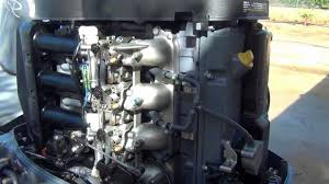 yamaha outboard 115 hp 4 stroke service manual gallery diagram