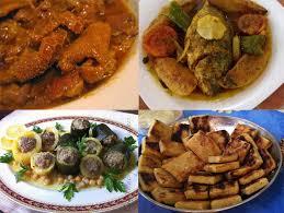 cuisine tunisien le meilleur de la cuisine tunisienne en photos 2 femmes de tunisie