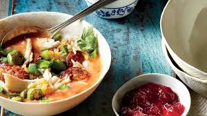 thanksgiving soups recipes turkey soup recipe gumbo style southern living