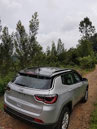 floating jeep jeep compass official review page 15 team bhp