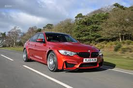orange cars 2016 bmw m3 named one of auto express u0027 top 10 performance cars