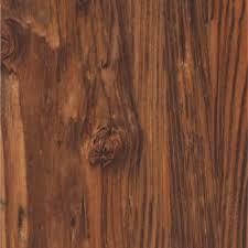 American Walnut Laminate Flooring Trafficmaster Allure 6 In X 36 In Mellow Wood Luxury Vinyl Plank