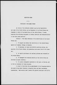 sample janitor resume executive order 9877 dated june 6 1947 in which president harry view add