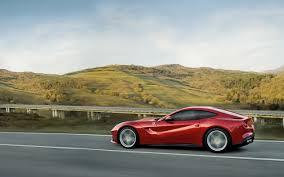 Ferrari F12 Aerodynamics - ferrari f12 berlinetta news tdf version revealed page 7