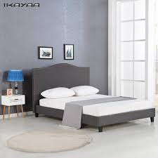 Wholesale Bed Frames Sydney Wingback Queen Bed Frame Headboards Decoration