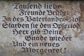 soldaten sprüche stuttgart waldfriedhof