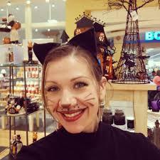 Draw Cat Face Halloween Halloween Biggest Loser Reject