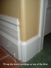 Modern Baseboard Molding Ideas Baseboard Molding Styles Custom Finish Carpentry Doors Moulding