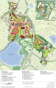 Map Of Colleges In Boston by Students Faculty Voice Growing Concerns Over Parking U2014