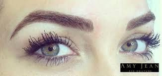 Seeking Melbourne Therapist Brow Lash Stylist Jean Eye Couture