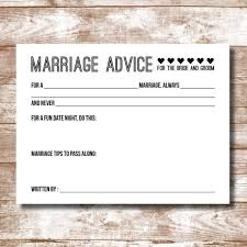 marriage advice cards for wedding wedding advice cards best 25 marriage advice cards ideas on