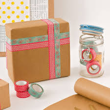 Gift Wrap Storage Containers Gift Wrapping Ideas For Christmas Presents With Style In Christmas