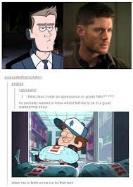 Supernatural Memes - oh snap supernatural know your meme