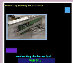 Wood Machine Auctions Uk by