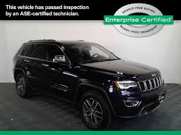 jeep new model 2017 enterprise car sales certified used cars trucks suvs for sale