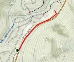 springs washington map ohanapecosh springs trail washington alltrails com