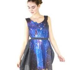 velvet planets dress galaxy clothing galaxy print and clothing