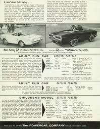 Motorized Window Blinds 06355 1967 Mustang