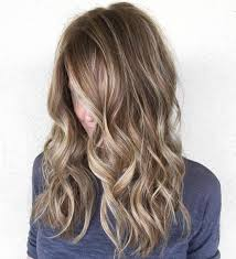 cool long hair 45 light brown hair color ideas light brown hair with highlights
