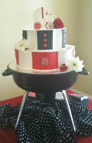 bbq baby shower ideas tailgate baby shower rescue me events babq