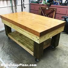 diy folding workbench myoutdoorplans free woodworking plans