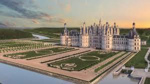 chateau de chambord chambre d hote jardins et château de chambord la closerie vincent